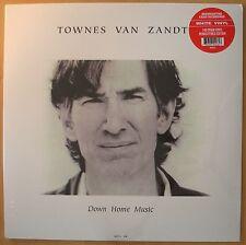 Townes Van Zandt - Down Home Music LP