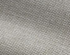 Pierre Frey Small Scale Chevron Upholstery Fabric- Zag Ficelle 5.50 yd F2920004