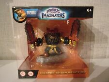 Skylanders Imaginators - Master Chain Reaction - Neu & OVP