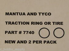 TRACTION RING - TIRE MANTUA & TYCO DIESELS PART # 7740