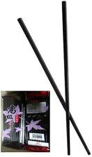 "High Quality Asian Plastic Melamine 9-1/2"" Chopstick Reusable Kitchen Restaurant"