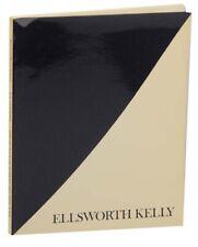 E C Ellsworth Kelly GOOSSEN / ELLSWORTH KELLY First Edition 1973 #158478