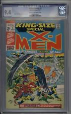 X-Men Annual # 2 CGC 9.4 NM 1971 Marie Severin & John Verpoorten Cover