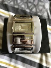 Guess Bracelet Watch Boxed
