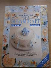 The International School of Sugarcraft by Ann Baber, Nicholas Lodge Book 2