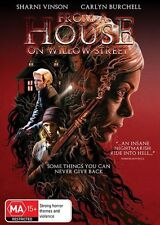 From a House on Willow Street NEW DVD (Region 4 Australia)