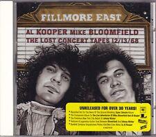 Al Kooper Mike Bloomfield -  Fillmore East