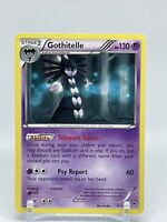x1 Gothitelle - 41/111 - Rare - Reverse Holo Pokemon XY Furious Fists M/NM