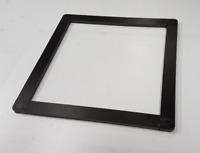 Interior Backing Frame for Vent Installation