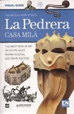 Guia Visual de la Pedrera (Ingles)