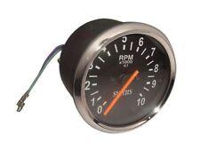 Replica Smiths Best Quality Classic Motorsport Tachometer 80mm 0-10k Rpm