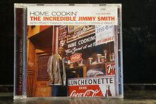 Jimmy Smith - Home Cockin´