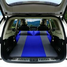 Automatic inflatable car travel bed SUVS air cushion