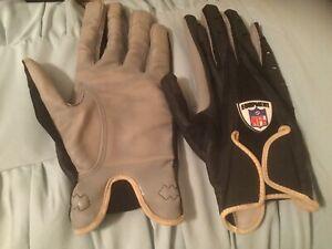 Green Bay Packers Nfl Training Camp Gloves Lambeau