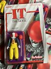 Super7 2021 Stephen King  IT - The Movie - Action Figure- Pennywise