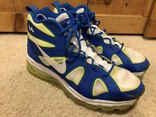 4035a599d5 Nike Air Max Ken Griffey Fury Fuse 24 Men's Size 11.5 511309-410