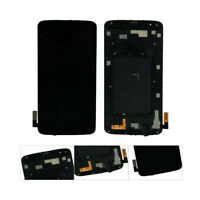 FOR LG Tribute 5 K7 K330 T-Mobile MS330 LS675 MetroPCS LCD+TOUCH SCREEN+FRAME US
