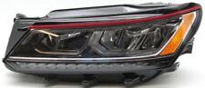 OEM Volkswagen Passat GT Left Driver Side Headlamp 561941773A
