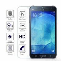 Film de Protection Écran en Verre Trempé Anti Chocs pour Samsung Galaxy J