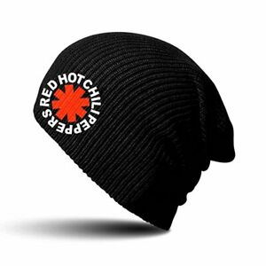 RED HOT CHILI PEPPERS  beanie