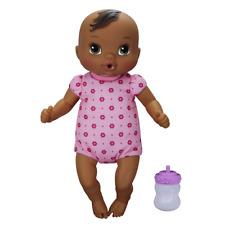 African American Black Doll Luv 'n Snuggle Soft Cuddle w Accessories