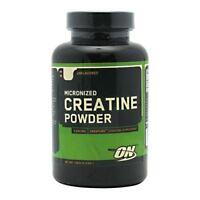 Optimum Nutrition Micronized Creatine Powder Creatine Monohydrate 150gm-2000gm
