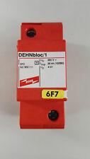 DEHN DEHNbloc/1 Blitzstromableiter BS-Ableiter 900111