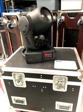 Coppia fari a testa mobile Martin MAC 300 Wash - Moving head lights w/flightcase