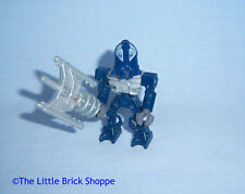 LEGO Bionicle playset minifigure bio021 Mahri HAHLI & accessory from set 8927