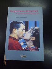 TRASGRESSIONE E HISPANIDAD - IL CINEMA DI PEDRO ALMODOVAR - ED. TARAB - 1998