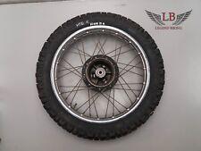 Honda MT5 50CC Rear Wheel J 16x1.60 DOT