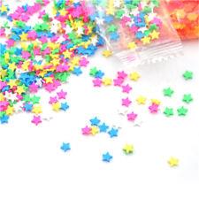 10g PoVYmer Clay Fake Candy Sweet Simulation Creamy Sprinkle Phone Shell Deco Mf