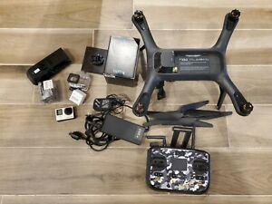 Drone 3DR Solo ready to fly, 3 DR gimbal, Gopro camera,...