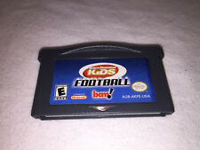 Sports Illustrated for Kids Football (Nintendo Game Boy Advance) GBA Game Exc!