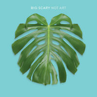 Big Scary ‎– Not Art Vinyl LP Pieater ‎2014 NEW/SEALED 180gm