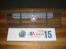 235100 GRIGLIA/MASCHERINA (FRONT GRILLE) FIAT 131 81->