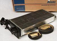 New Nissens Heater Core, BMW 318i 325i M3, 70501, 64118391362,E30