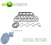 BLUE PRINT ENGINE CYLINDER HEAD GASKET SET OE REPLACEMENT ADG062107