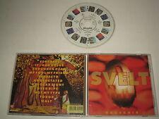Svelt/souvenir (rough trade/tr 300 600 22) CD album