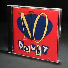 NO DOUBT - No Doubt - Música Cd Álbum