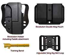 Blade-tech Revolution Combo Pack FNH 9/40 FREE SHIPPING