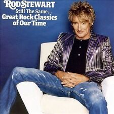 Still the Same: Great Rock Classics of Our Time [886919857221] CD
