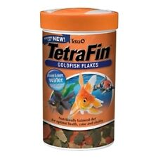 TetraFin Goldfish Flake Food 28g