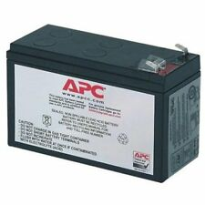 Apc Replacement Battery Cartridge #17 - Maintenance Free Lead-acid Hot-swappable