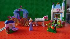 LEGO Disney Cinderella's Dream Carriage (41053)