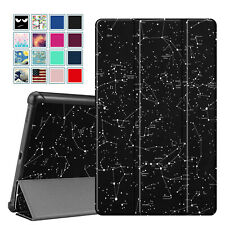 For Samsung Galaxy Tab A 10.1 inch 2019 Tablet Ultra Thin Smart Case Stand Cover