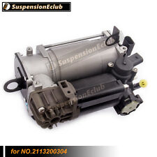Air Suspension Compressor Air Pump for Mercedes W220 W211 W219 E550 S430 S500