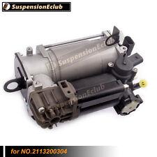 Air Suspension Compressor Pump Airmatic for Mercedes S E Class W220 W211 Selling