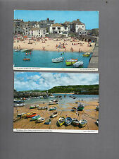 Unposted John Hinde Ltd Collectable British Postcard Sets