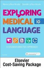 Exploring Medical Language - Text and AudioTerms Package : A Student-Directed...